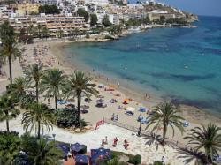 Hostal Costa Blanca,Ibiza (Ibiza)