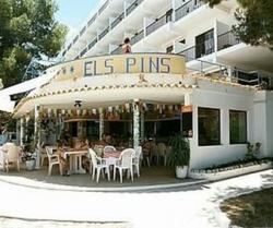 Hotel Els Pins,San Antonio Abad (Ibiza)