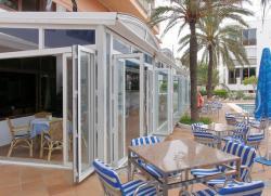 Hotel Abrat,San Antonio Abad (Ibiza)