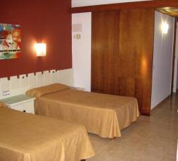 Hotel Arenal,San Antonio Abad (Ibiza)