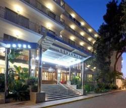 Hotel Bellamar,San Antonio Abad (Ibiza)