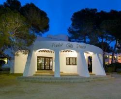 Hotel Cala Gracio,San Antonio Abad (Ibiza)