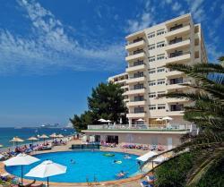 Hotel Hawaii,Sant Antoni de Portmany (Ibiza)