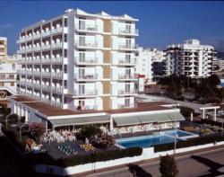 Hotel Gran Sol,San Antonio Abad (Ibiza)