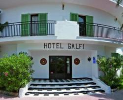 Azuline Hotel Galfi,San Antonio Abad (Ibiza)