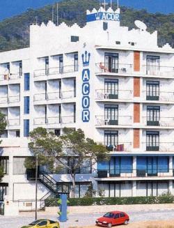 Apartahotel Acor Playa,San Antonio Abad (Ibiza)