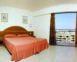 Hotel Brisa,San Antonio Abad (Ibiza)