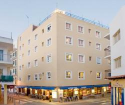 Hostal Mari,San Antonio Abad (Ibiza)