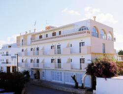 Hostal Anibal,San Antonio Abad (Ibiza)