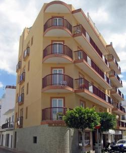 Hostal Adelino,Sant Antoni de Portmany (Ibiza)
