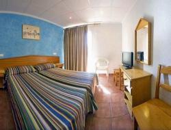 Hostal Adelino,San Antonio Abad (Ibiza)