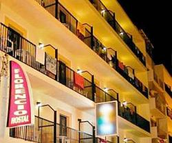 Hotel Florencio,San Antonio Abad (Ibiza)