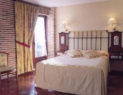 Hotel Mesón del Cid,Burgos (Burgos)
