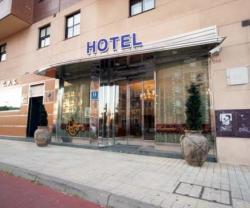 Hotel Los Braseros,Burgos (Burgos)