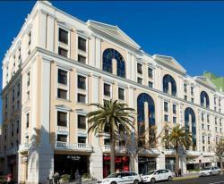Hotel Monte Puertatierra,Cádiz (Cádiz)