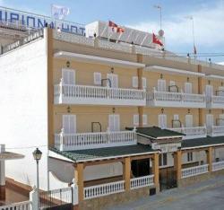 Hotel Chipiona,Chipiona (Cádiz)