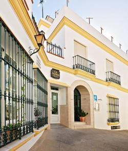 Pensión La Posada,Conil de la Frontera (Cádiz)