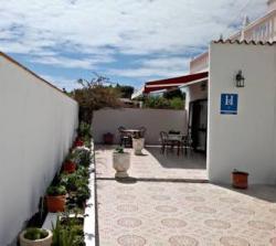 Pensión Los Rosales,Conil de la Frontera (Cádiz)
