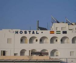 Pensión Sonrisa del Mar,Conil de la Frontera (Cádiz)