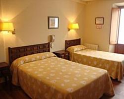 Hotel Montecristo,Laredo (Cantabria)