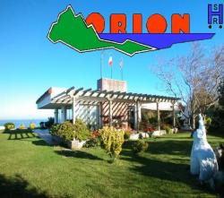 Hostal Ori&oacute;n