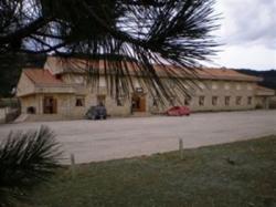 Hotel L'Om,Villafranca del cid (Castellón)