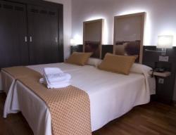 Hotel Santa Cecilia,Ciudad Real (Ciudad Real)