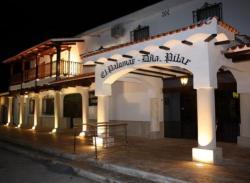Hostal El Palomar,Tomelloso (Ciudad Real)