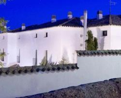 Palacio Buenavista Hospedería,Belmonte (Cuenca)
