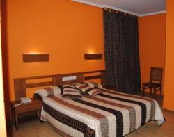 Hotel Pedro Torres,Cuenca (Cuenca)