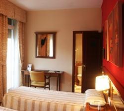 Hotel Los Tilos,Granada (Granada)