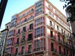 Hostal Sonia,Granada (Granada)