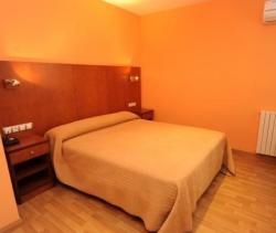 Hotel Somport,Jaca (Huesca)