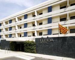 Hotel As Lleida,Alfés (Lleida)