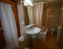 Hotel Can Mestre,El Pont de Suert (Lleida)