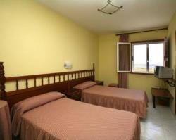 Hotel A Mariña,Barreiros (Lugo)