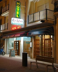 Hotel Ros Mary,Ribadeo (Lugo)