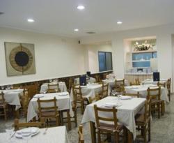 Hostal As Rodas,Sarria (Lugo)