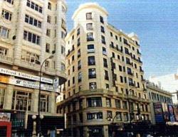 Hostal Andorra,Madrid (Madrid)