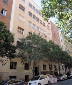 Hostal Arrate,Madrid (Madrid)