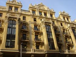 Hostal Avenida,Madrid (Madrid)