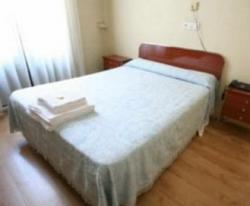 Hostal Lamalonga,Madrid (Madrid)