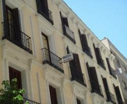 Hostal Villamañez,Madrid (Madrid)