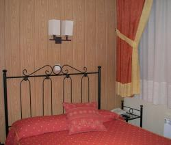 Hostal Oporto
