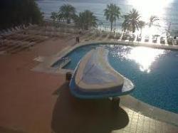 Hotel Riviera,Benalmádena Costa (Málaga)