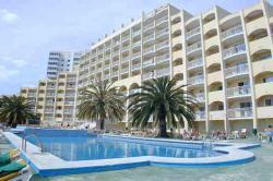 Hotel Bali,Benalmádena Costa (Málaga)