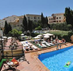 Hotel Roc Flamingo,Torremolinos (Málaga)