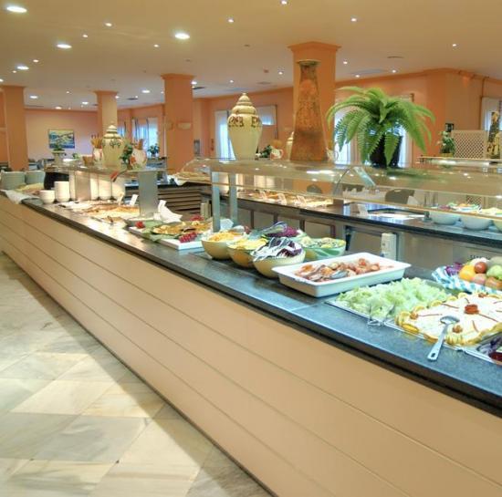 Hotel Roc Costa Park en Torremolinos Infohostal : 3453646098 from www.infohostal.com size 550 x 545 jpeg 43kB
