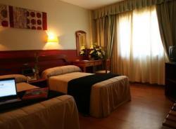 Hotel Airiños,Cangas de Morrazo (Pontevedra)