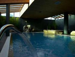 Hotel Oca Galatea & Spa,Sanxenxo (Pontevedra)